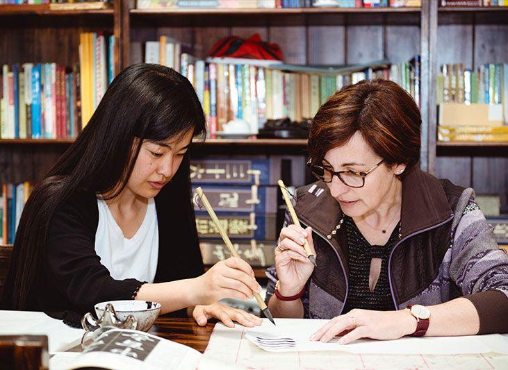 Chinese language school in China | Keats School