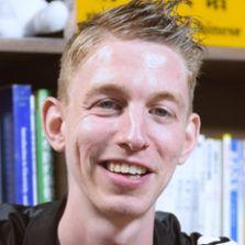 Sjoerd testimonial for keats chinese school